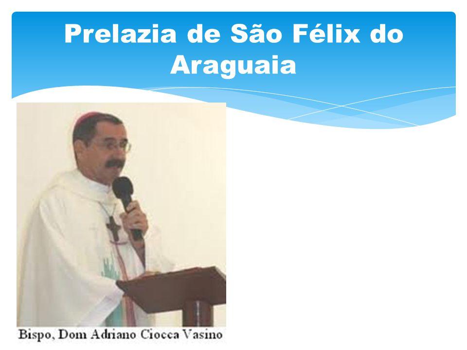 Prelazia de São Félix do Araguaia