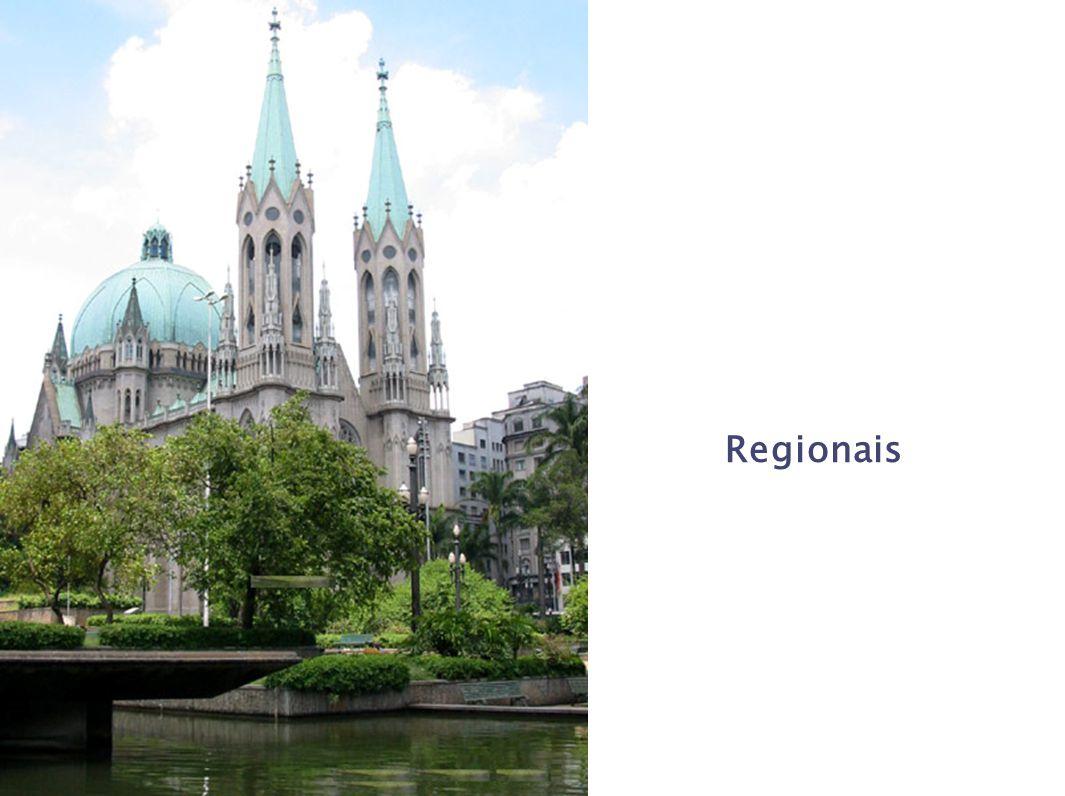 Regionais