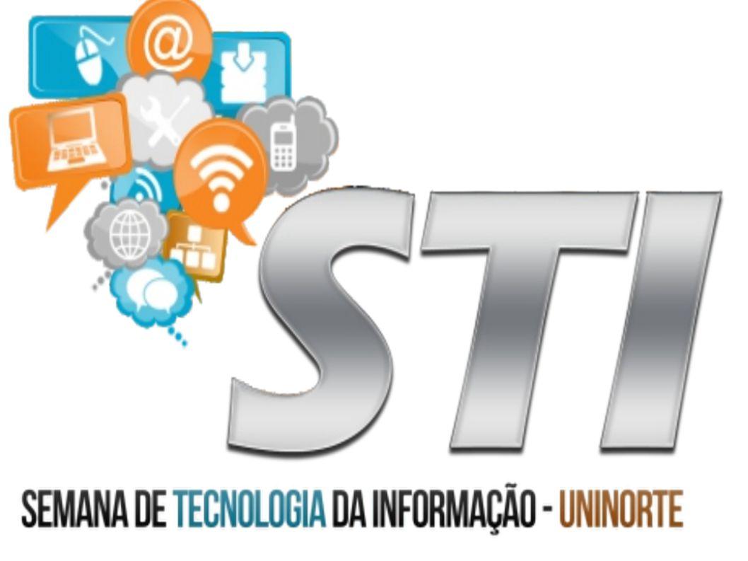 Uninorte Semana de Tecnologia da Informação Neyvo Pinheiro de Souza Neyvo.com Web Services