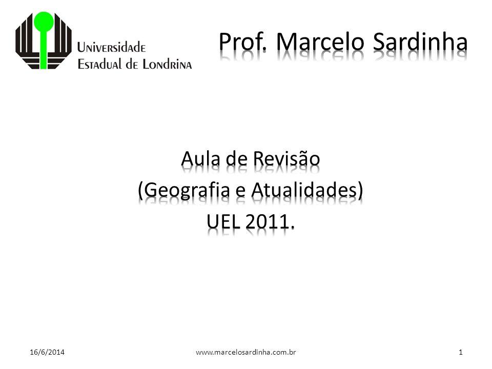 16/6/2014www.marcelosardinha.com.br1