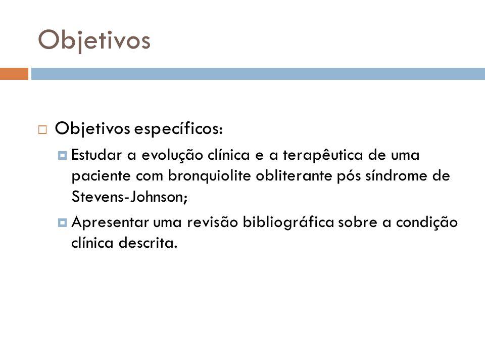 EXAMES COMPLEMENTARES Espirometria – 08/03/10: Distúrbio ventilatório obstrutivo grave, com resposta ao broncodilatador; Redução da CVF.