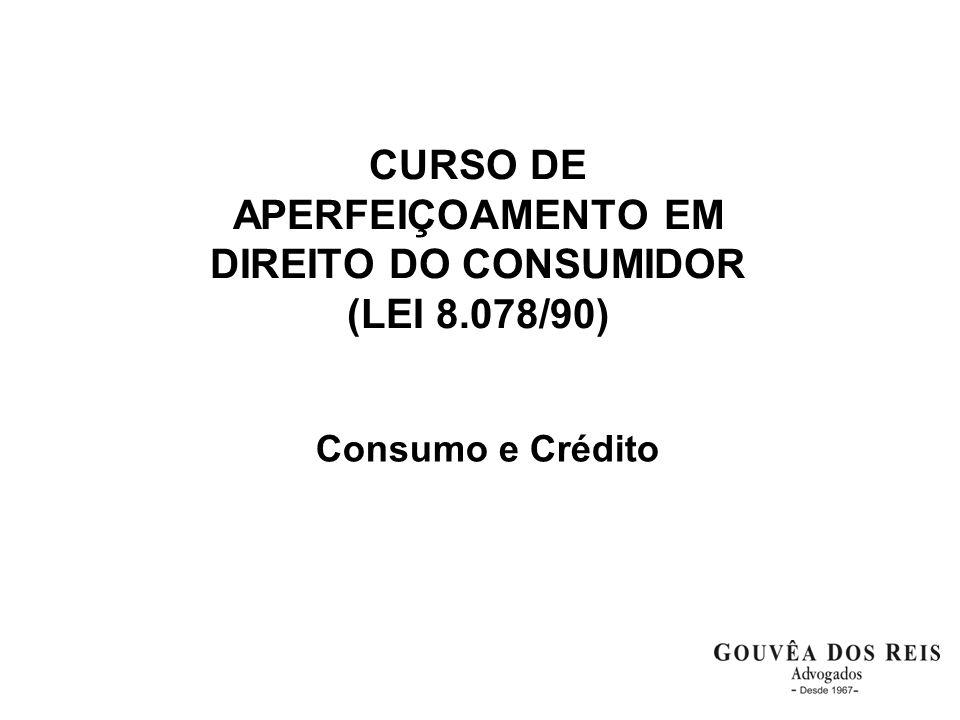 RELAÇÃO DE CRÉDITO CONSUMIDOR INADIMPLENTE: COBRANÇA DE DÍVIDAS E NEGOCIAÇÃO EXTRAJUDICIAL Art.