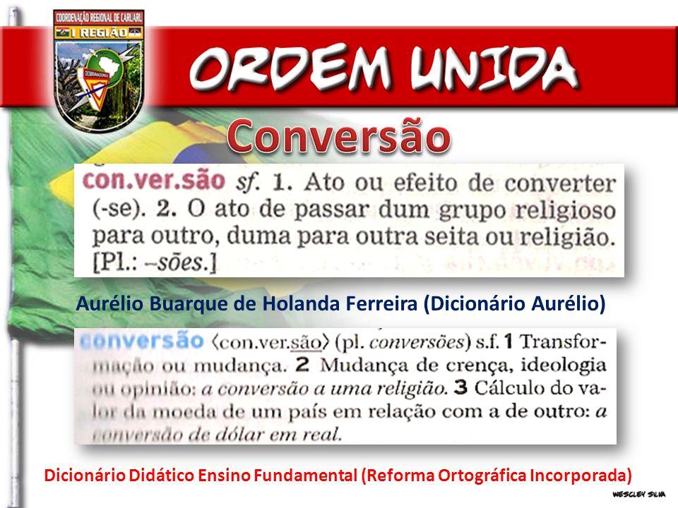 Aurélio Buarque de Holanda Ferreira (Dicionário Aurélio) Dicionário Didático Ensino Fundamental (Reforma Ortográfica Incorporada)