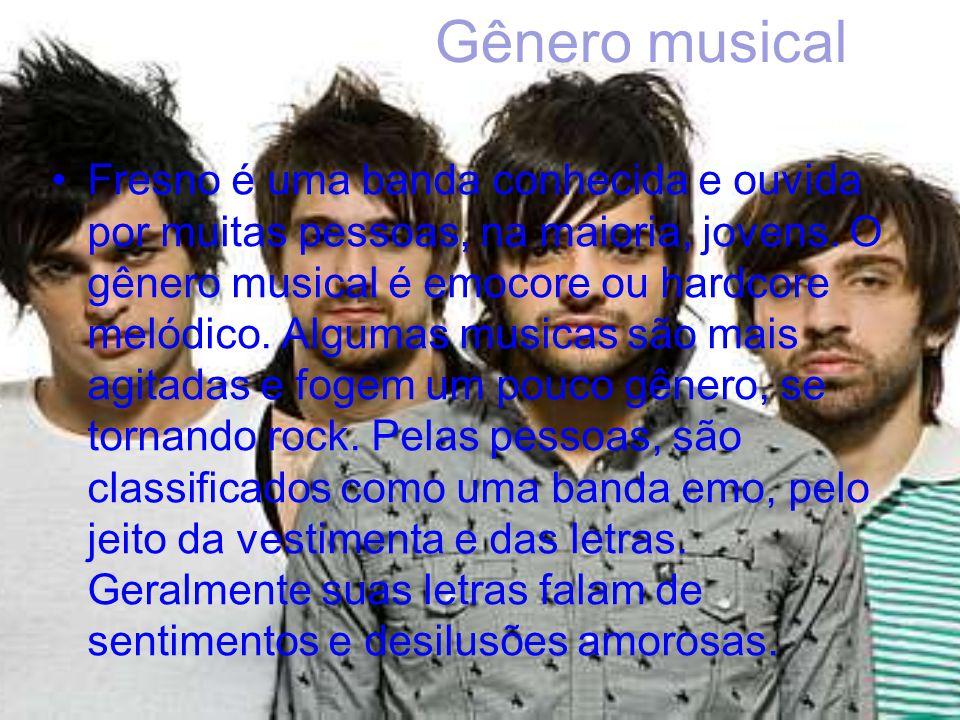 O vocalista Lucas Silveira, criou um projeto solo chamado Beeshop, com músicas com sentimentos pessoais, que não se encaixam a banda Fresno.