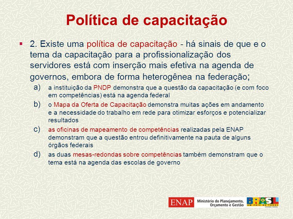 Política de capacitação 2.
