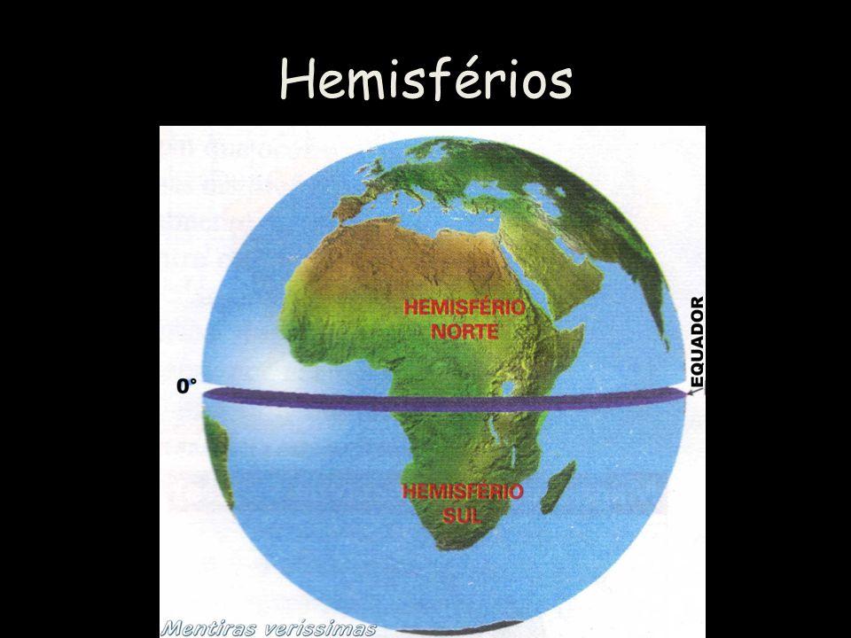 Hemisférios