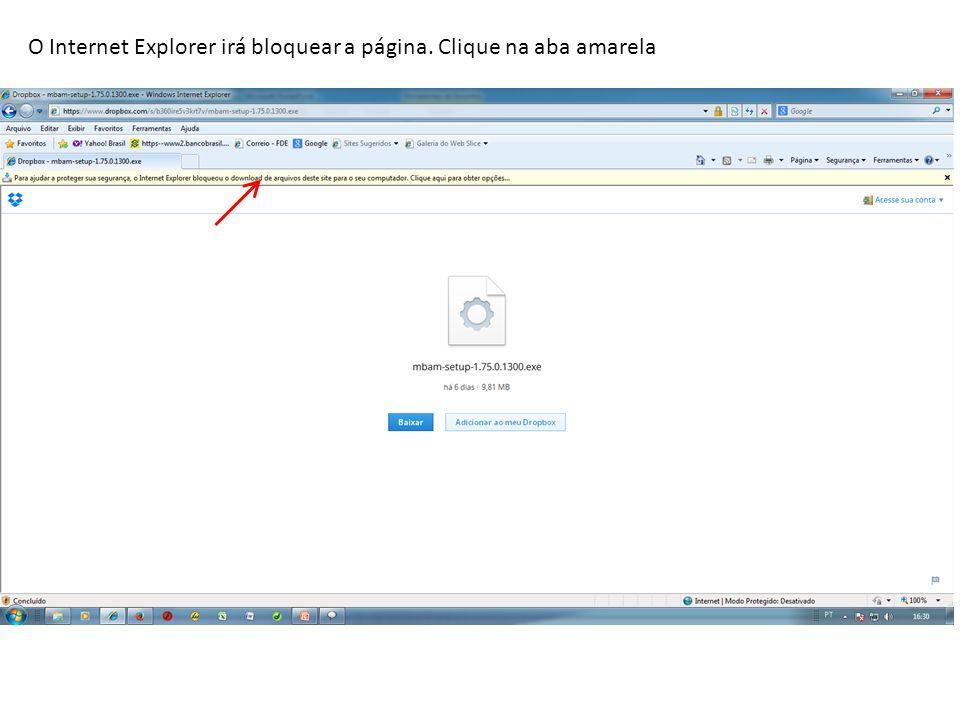 Selecione os arquivos que o programa encontrou e clique em Remover Selecionados