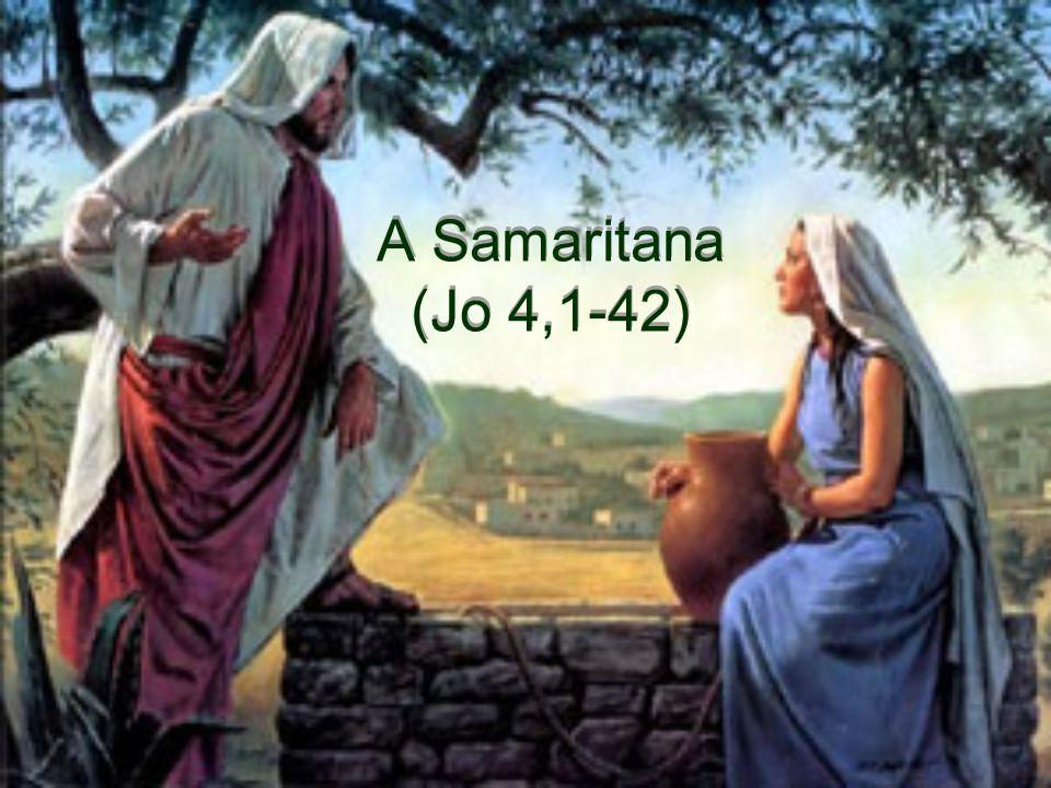 A mulher adúltera (Jo 8,1-11)