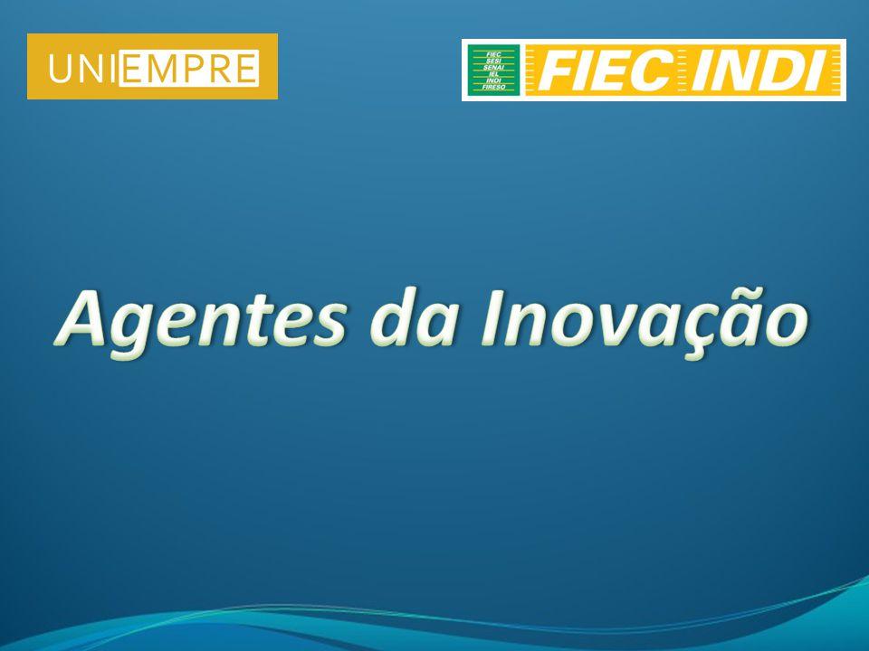 O que é Inovação ? Quem são os Agentes ?