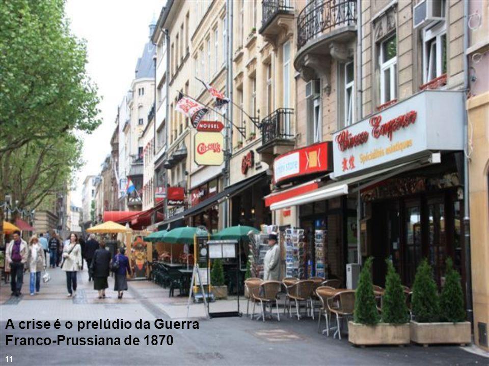 Os chanceleres da Europa opõem-se a aquisição do Grão-Ducado do Luxemburgo, pelo príncipe Philip 10