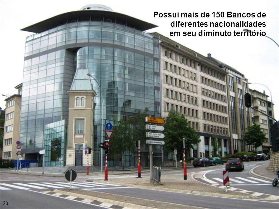 Economia: Mercado Financeiro (Paraíso Fiscal) 27