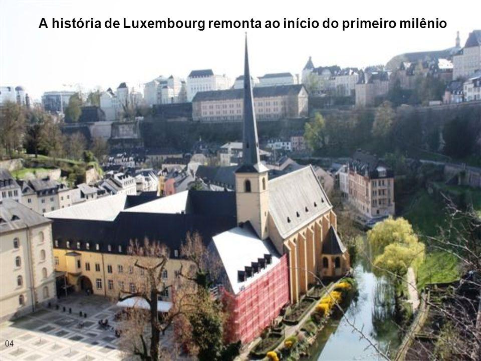 Auto-Estrada que liga Bruxelas a Luxembourg, distância entre as duas capitais: 218 Km (Sem pedágios) 03