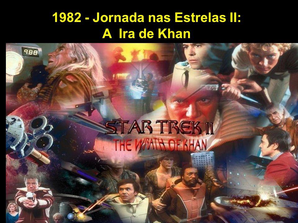 1979 - Jornada nas Estrelas I: O Filme