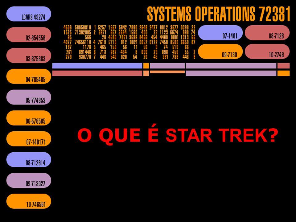 A Federação dos Planetas Unidos é o conjunto de planetas da série Jornada nas Estrelas do qual fazem parte a Terra, Vulcano, Andoria e outros planetas aliados.