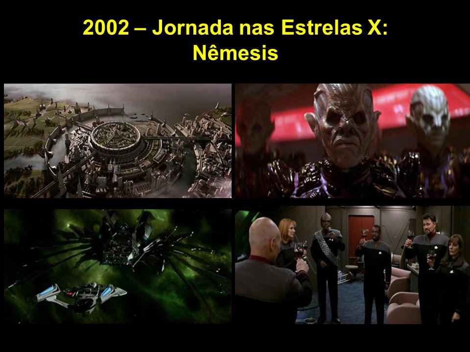 1998 – Jornada nas Estrelas IX: Insurreição