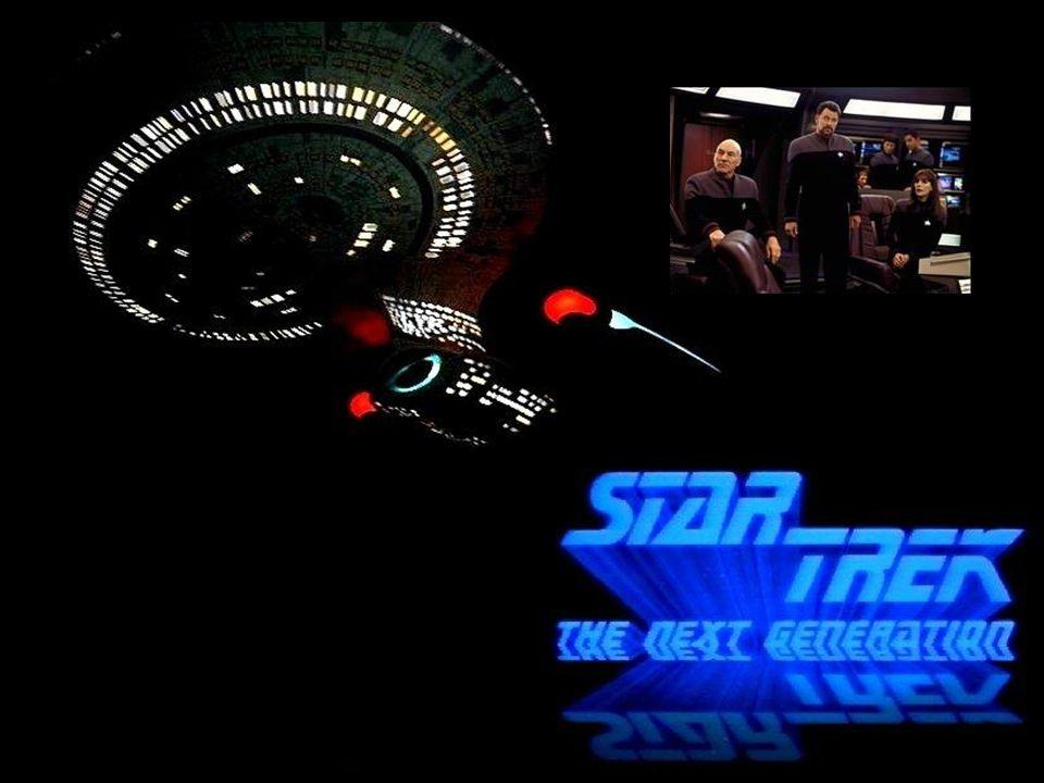 Setenta e oito anos depois um outro Capitão da Enterprise, Jean-Luc Picard (Patrick Stewart), recebe notícias perturbadoras.