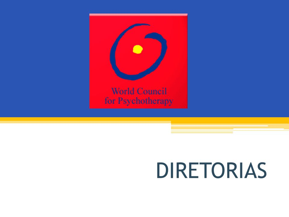 DIRETORIAS S
