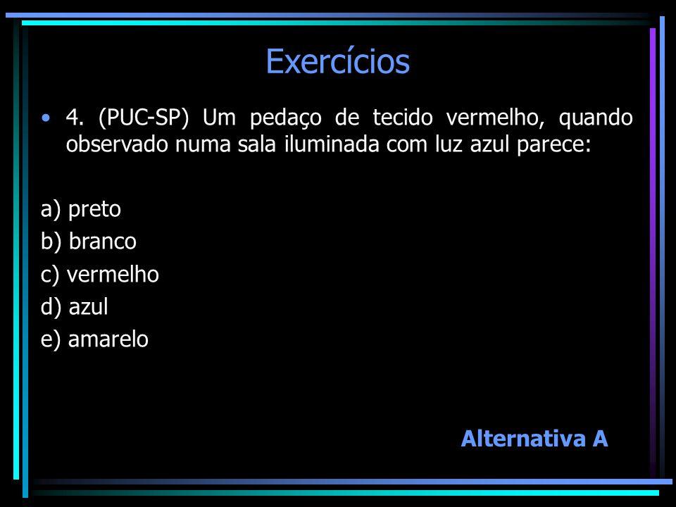 Exercícios 4.