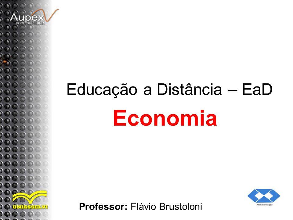 2 O que é Economia 2.4 A Ciência da Escassez Todos os recursos produtivos são considerados escassos, o que nos impede de produzir bens e serviços suficientes e atender todas as necessidades humanas.