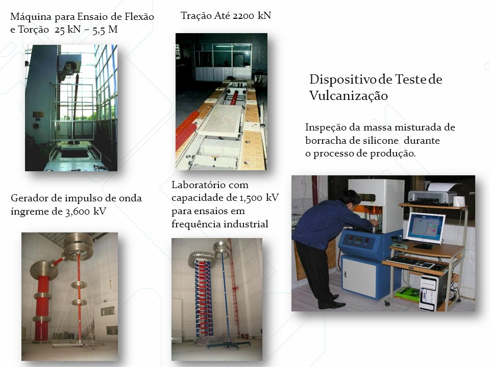 Máquina para Ensaio de Flexão e Torção 25 kN – 5,5 M Tração Até 2200 kN Dispositivo de Teste de Vulcanização Inspeção da massa misturada de borracha d
