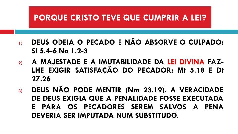 COMO CRISTO CUMPRIU A LEI CIVIL.POR TODO O MINISTÉRIO DE JESUS O ENCONTRAMOS COMO UM SERVO DA LEI.