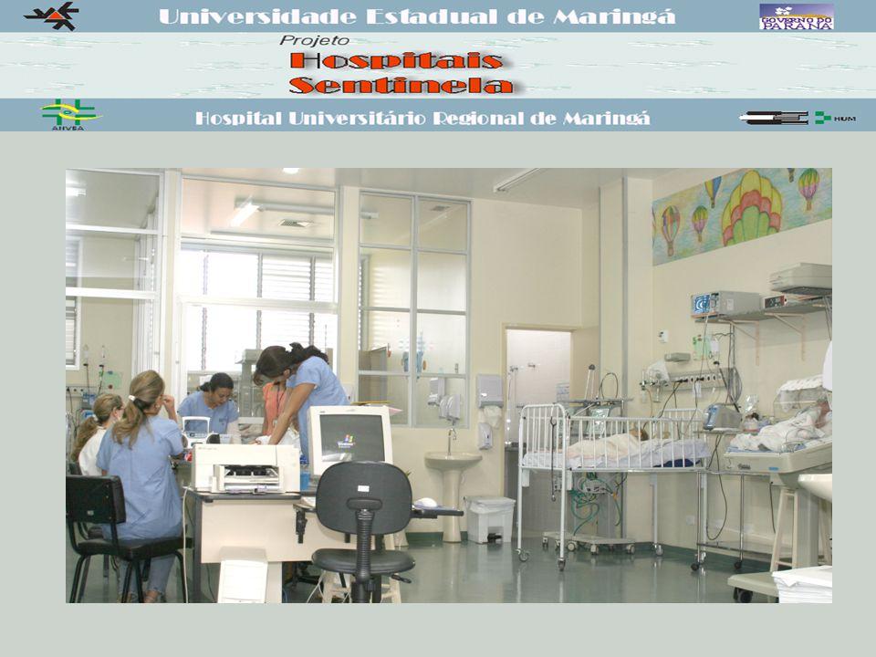 CONTROLE DE INFECÇÃO HOSPITALAR FACILITADORES.Equipe estruturada;.