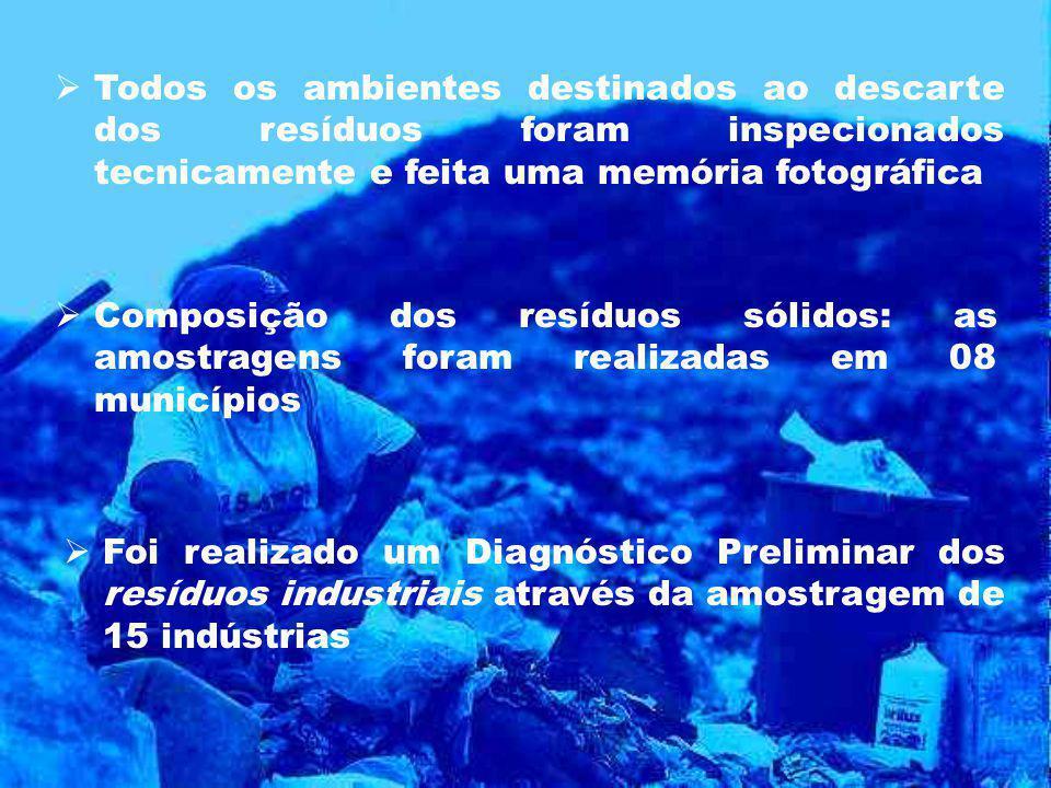 ATERRO SANITÁRIO DE MOSSORÓ BR-406 BALANÇA/ADMINISTRAÇÃO ACESSO CÉLULAS CERCA TANQUE ARRANJO GERAL OFICINA