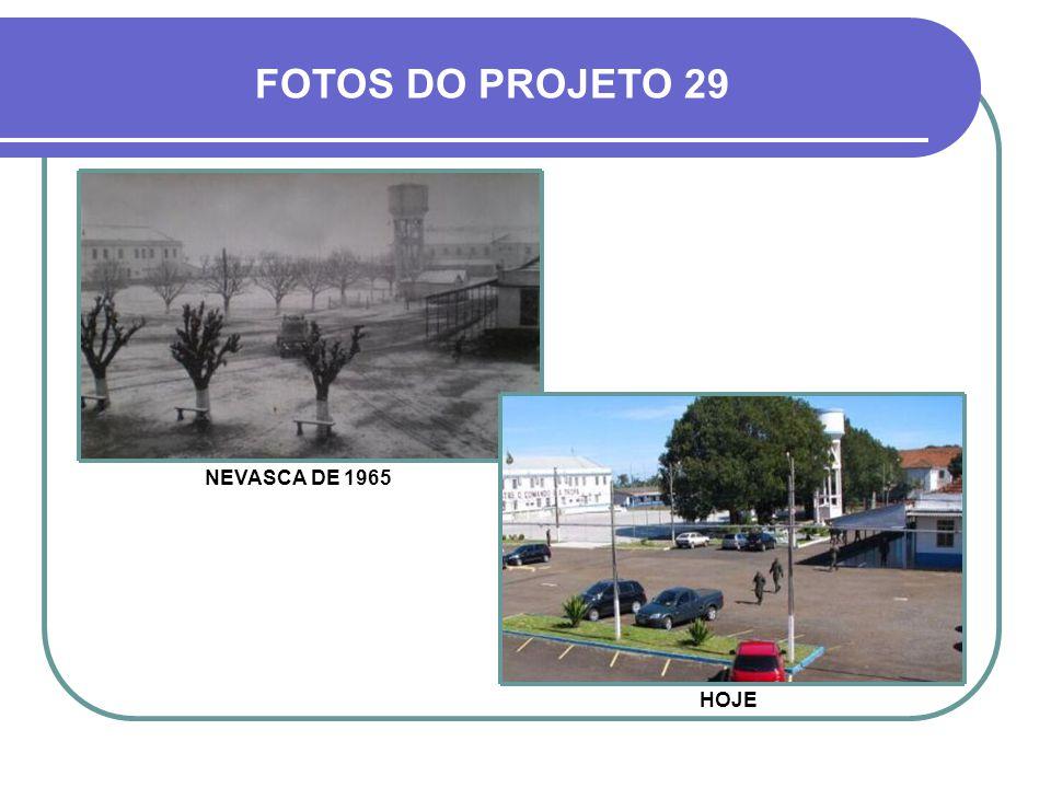 17º R.I. 1910 FOTOS DO PROJETO 04 HOJE