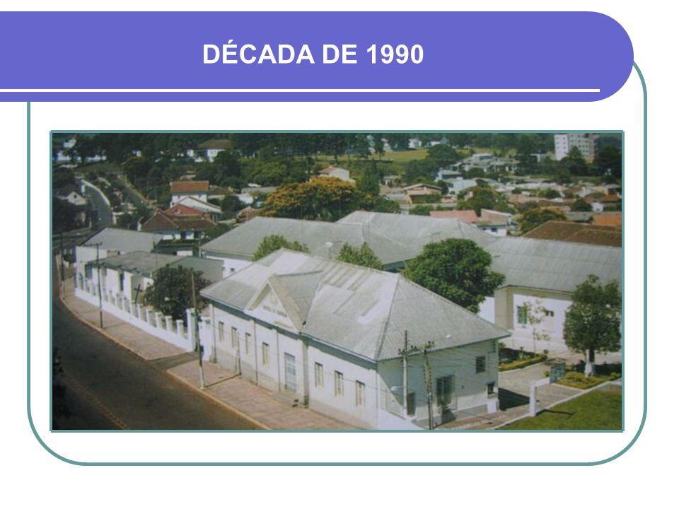 FOTO UM POUCO MAIS À DIREITA DÉCADA DE 1960