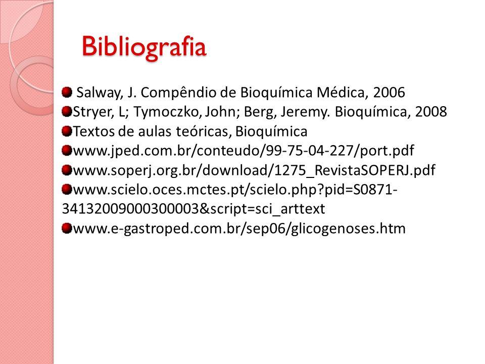 Bibliografia Salway, J.