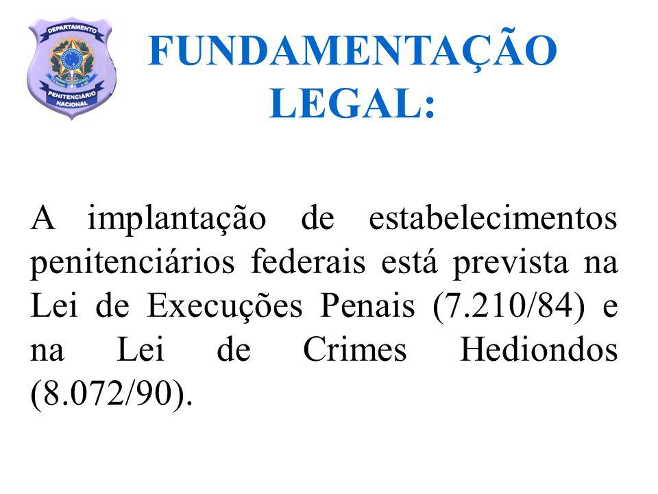 PAPEL DOS AGENTES PENITENCIÁRIOS FEDERAIS: Os Agentes Penitenciários Federais serão os responsáveis pelo atendimento, custódia, vigilância, guarda, assistência e orientação dos presos recolhidos em estabelecimentos penitenciários federais.