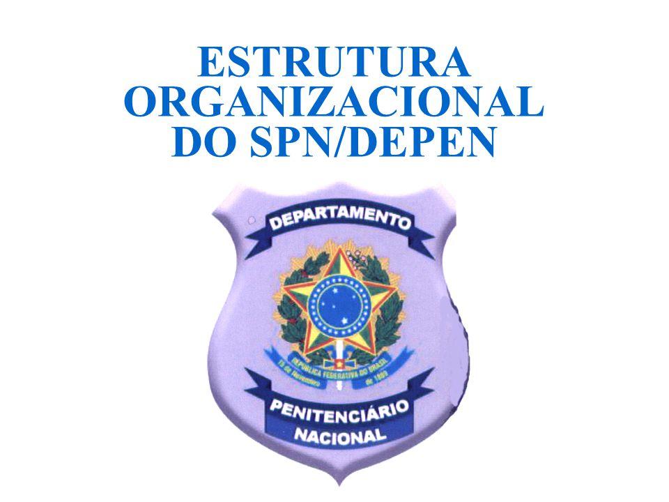 CONTINGENTE: Cada estabelecimento penitenciário federal deverá contar com 250 (duzentos e cinqüenta) agentes penitenciários, além do corpo diretor e de apoio administrativo.