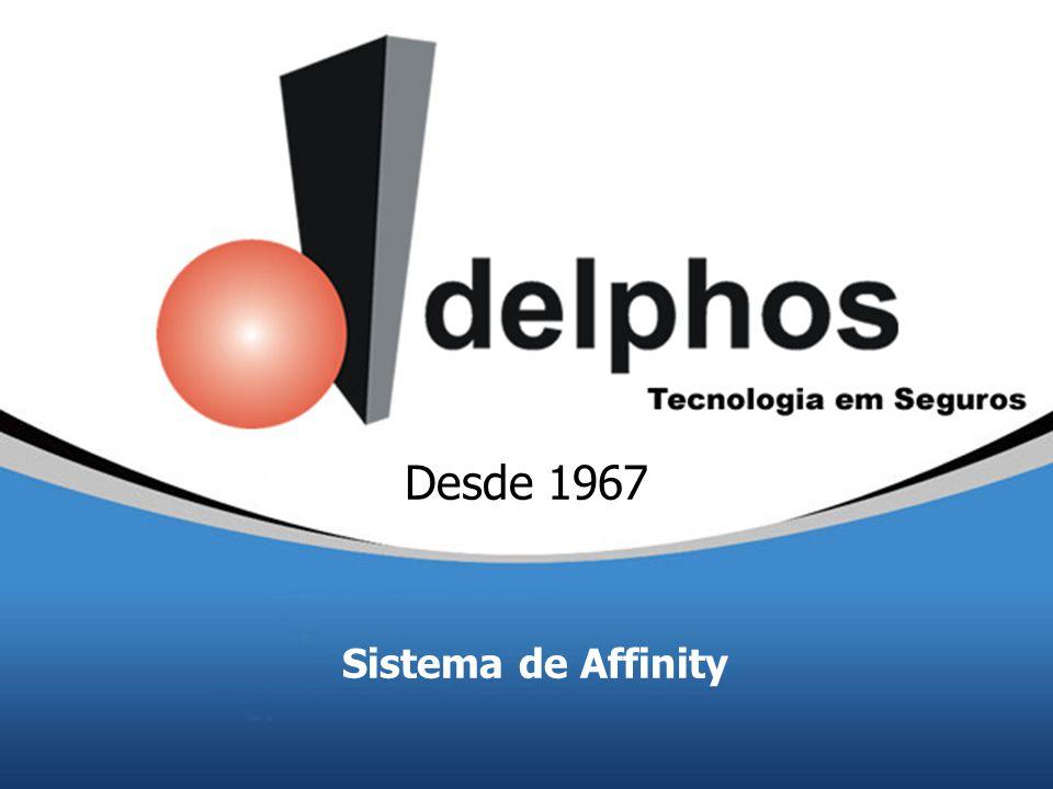 Sistema de Affinity Desde 1967