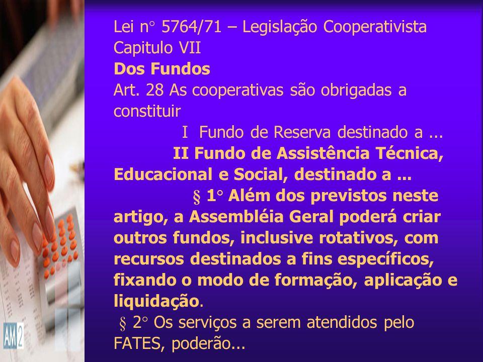 Nossa proposta: Um Fundo com flexibilidade