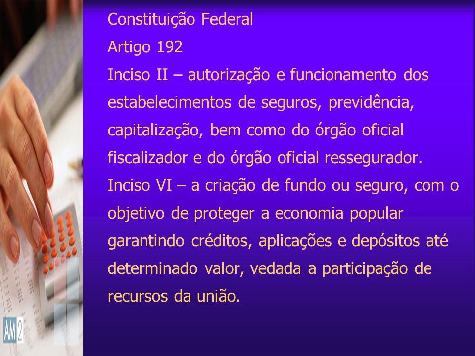 FUGASS FUNDO GARANTIDOR DE SOLVENCIA E SINISTRO