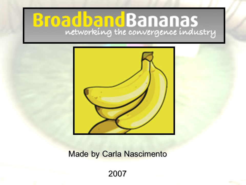 Made by Carla Nascimento 2007