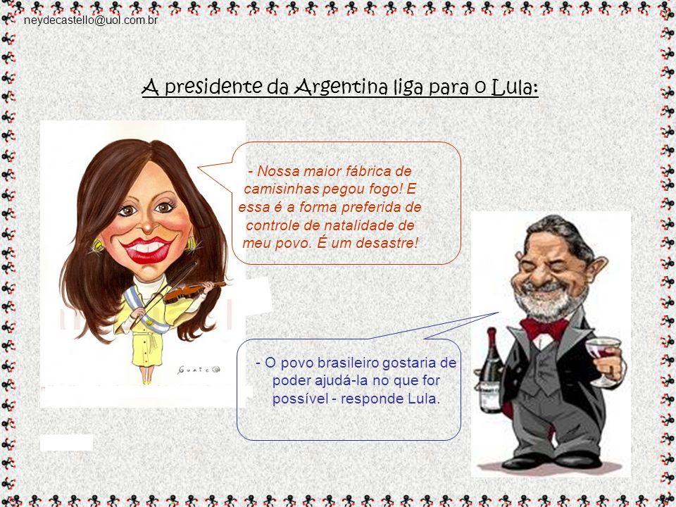 neydecastello@uol.com.br Fundo musical: Tango La Cumparsita Clicar p/ avançar Slides