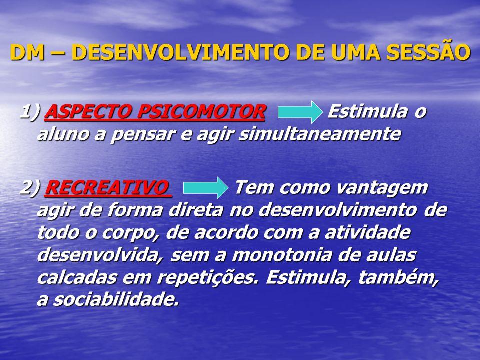 DM – CONSIDERAÇÕES GERAIS Q.I.= IDADE MENTAL x 100.