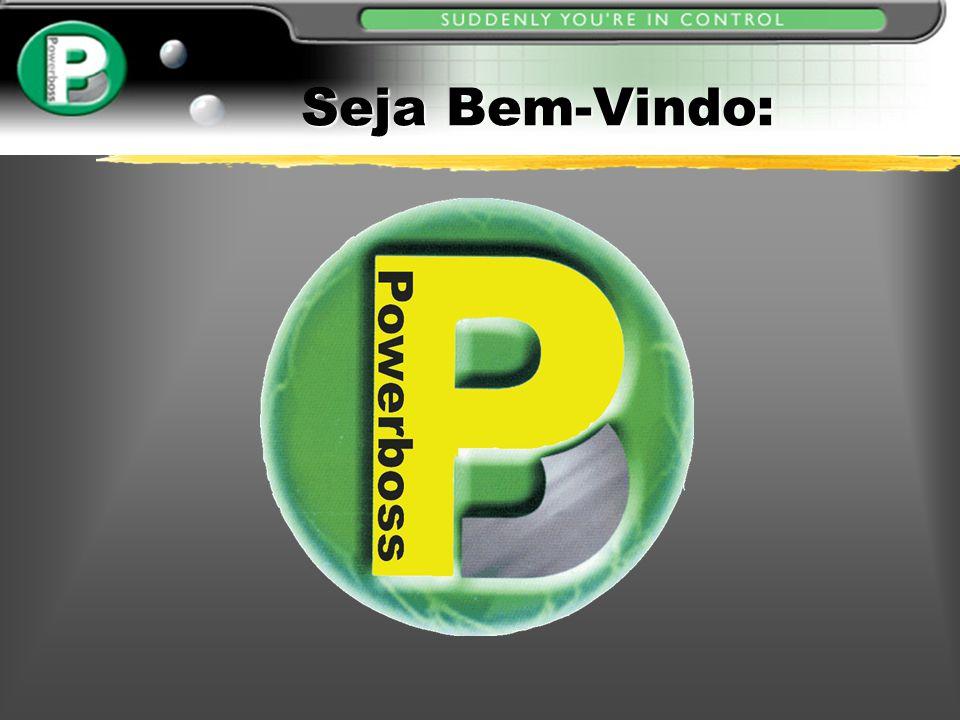 APRESENTA: PowerBoss do Brasil PowerBoss do Brasil