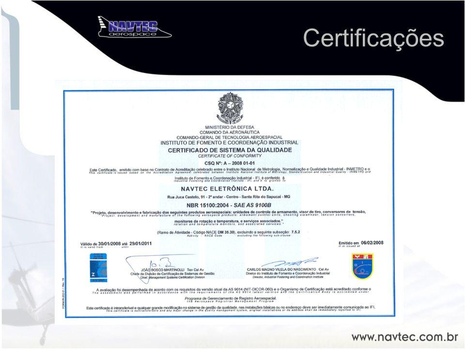 Inatel : Instituto Nacional de Telecomunicações; Possui laboratórios de desenvolvimento; Credenciado Anatel para certificações de Produtos; Habilitado a receber recursos da Lei de Informática; Venturus: Instituto de Pesq.