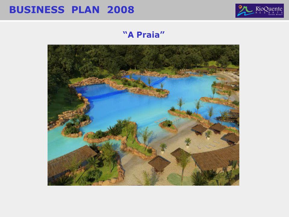 BUSINESS PLAN 2008 A Praia