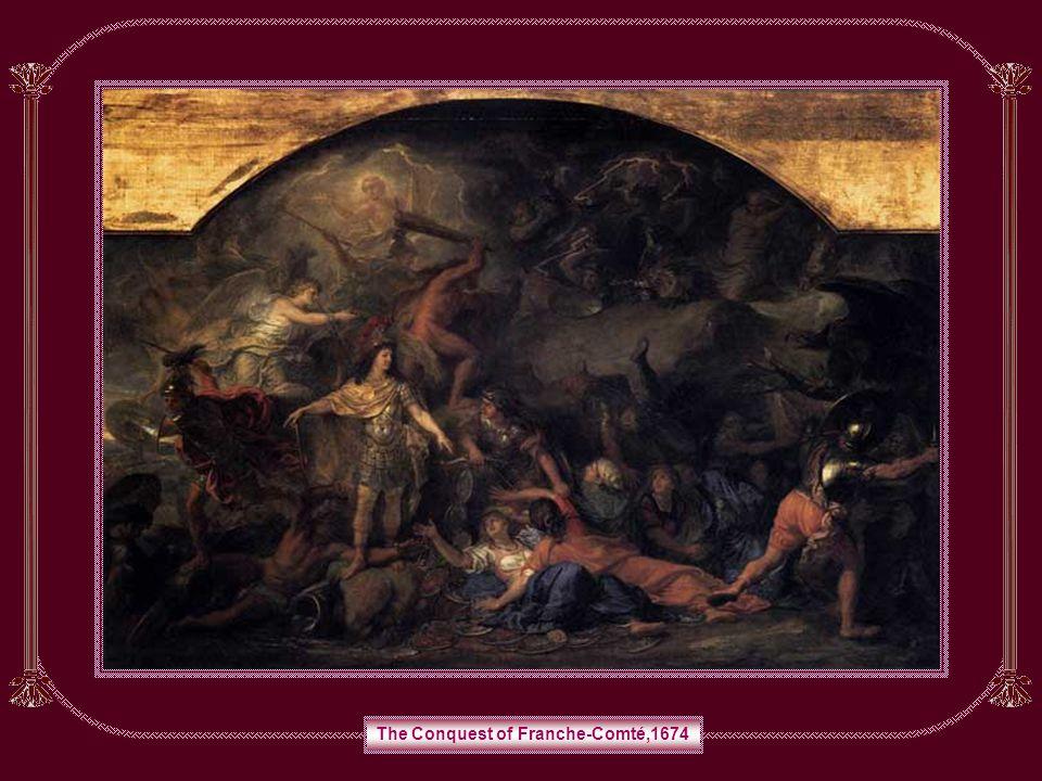 Pietà - 1643-45