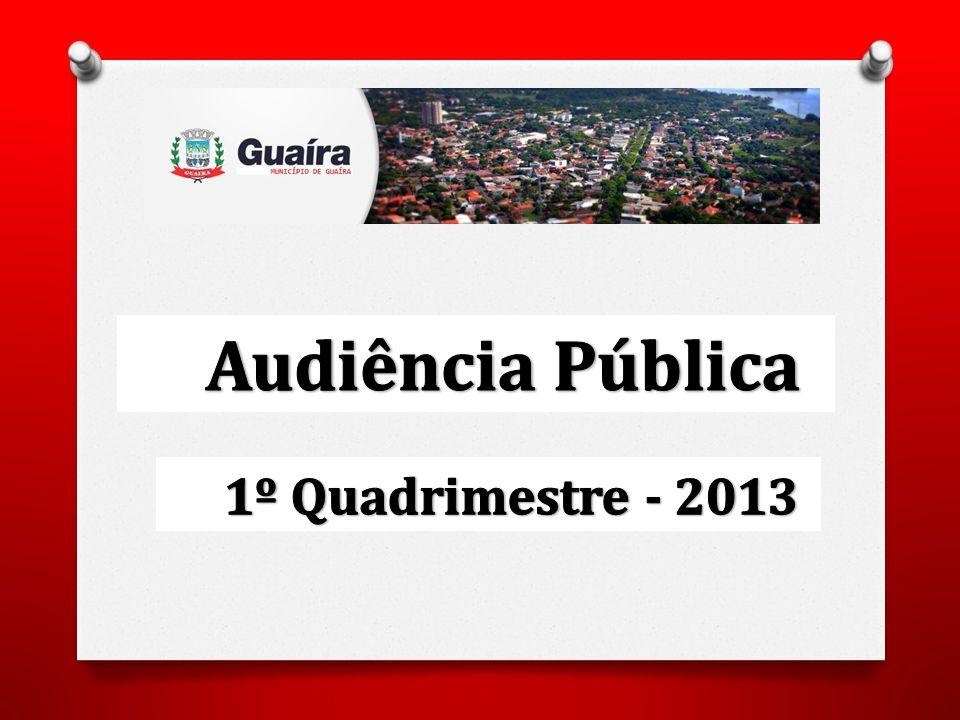 INFORMAÇÕES Site: www.guaira.pr.gov.br (Contas Públicas)www.guaira.pr.gov.br Depto.