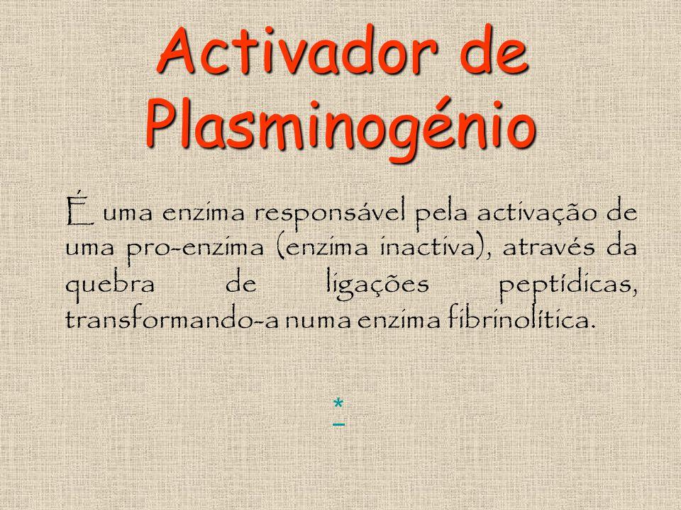 1.º Exemplo Cabras que produzem leite contendo o activador do plasminogénio (TPA). activador do plasminogénio (TPA). Essa proteína é usada para dissol