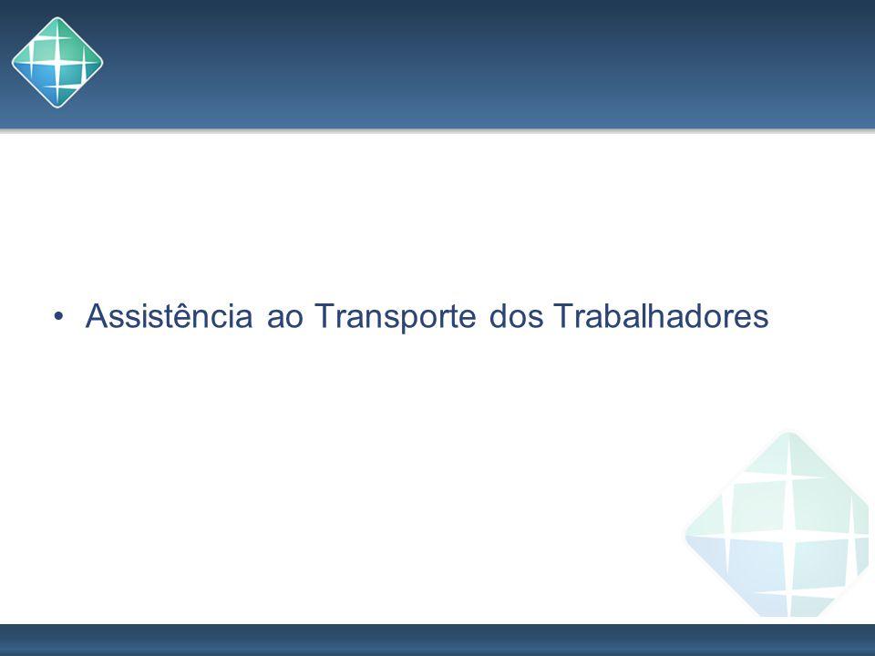 Assistência ao Transporte dos Trabalhadores