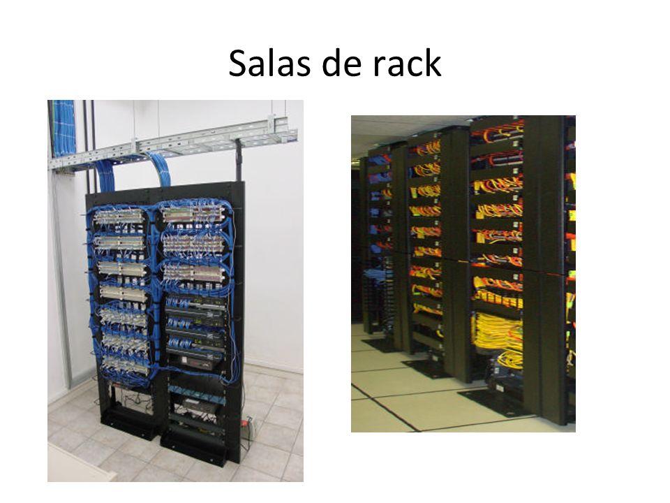 Salas de rack