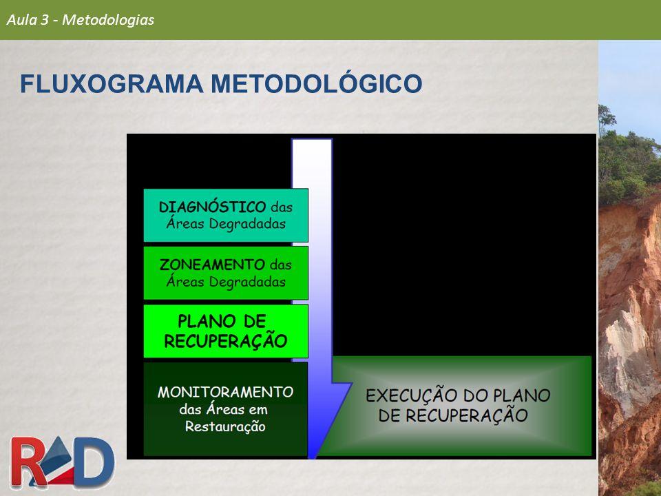 RECUPERAÇÃO DE ÁREAS DEGRADADAS ATIVIDADE Prof. Fernando Pires