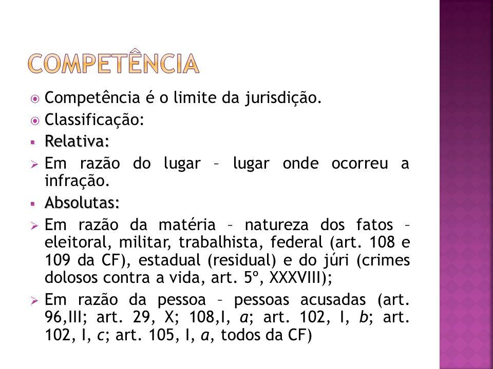 3.Foro prevalente (art. 78 CPP); o Art. 78.