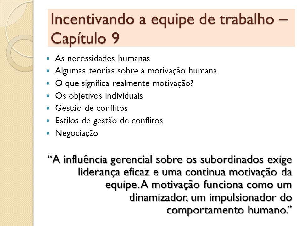 Modelo de conflito intergrupal Diferenciação de grupos Recursos compartilhados Percepção da incompatibilidade de objetivos conflitoResultado Interdependência de atividades Percepção da oportunidade de interferência Condições antecedentes Processo de conflitoResultado
