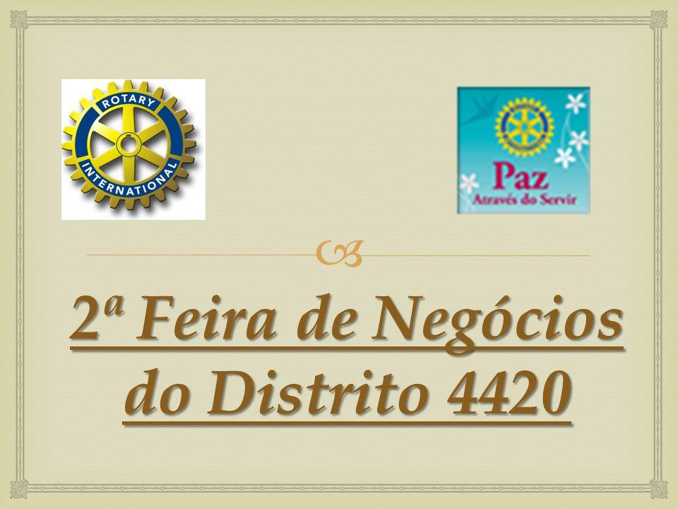 2ª Feira de Negócios do Distrito 4420